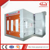 Guangli Manufacturer High Quality Car Spray Paint Booth Oven with Infrared Heating