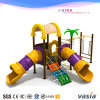 Classical Playtoy Sandy Beach Outdoor Playground