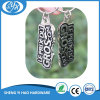 Double Sides Soft Enamle Metal Keychain
