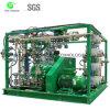 Super High Capacity Diaphragm Compressor for Special Industrial Gas