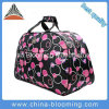 Women Fashion Luggage Travel Casual Printing Duffle Bag