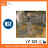 Anti Rust Zinc Coated Wire Cage