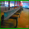 Prefabricated Welded Hot Rolled Hot Dipped Galvanized I-Beam