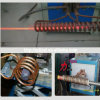 High Frequency 100-500kHz Induction Heating Annealing Machine for Steel Wire
