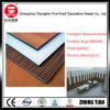 HPL Phenolic Compact Laminate Board