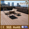 Waterproof Outdoor Decking for Hotel Application 150X25mm