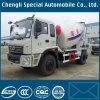 9m3 Cement Bulk Concrete Mix Truck Body