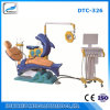 Children Chair Dental Unit with Ce