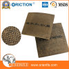 Oil Woven Brake Block