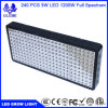200W Exclusive LED Dimmable Hydroponic Plants Grow Light for Greenhouse Garden
