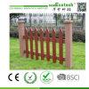 Wood Plastic Composite WPC Garden Fencing