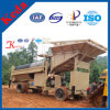 Alluvial Gold Wash Plant Mining Machine
