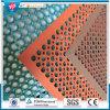 Anti Slip Drainage Rubber Floor Mat/Anti Fatigue Rubber Kitchen Mat