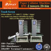 Boway Office Equipment 2 Towers Touch Screen 20 Bin Stacks A4 Paper Collating Machine Collator