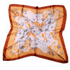 Spring Autumn Fashion Women Silk Kerchief Scarves 90*90cm