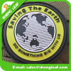 High Quality Rubber Label for Promotional Gift (SLF-TM016)