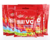 45g Bag Packing Colorful Vc Sweet Candy