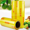 FDA Food Packaging Grade PVC Cling Film PE Stretch Film