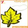 Custom Printing Logo Paper Air Freshener for Car (YB-AF-06)