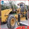 16ton_Grossweight SGS_Certificate 165_185HP Diesel Caterpillar 140h Motor Grader with Ripper