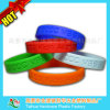 Wholesale Glow Silicone Wristband with Thb-033