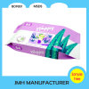 OEM Cleaning Wet Wipe Without Alcohol (BW146)