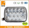 LED Work Lamp Truck Lamp 5X7 LED Headlight