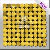 Air Active Gold Wallpaper Panel