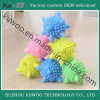 Wholesale Eco Friendly with Ceramic Particle Inside Laundry Washing Ball
