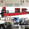 Fiber Laser Cutter for Metal Tube Cutter