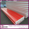 Thermal Insulation Steel EPS Sandwich Panel with Cost Price