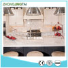 Wholesale Countertop Color Quartz Kitchen Tops (White Quartz Tiles, Solid Surface)