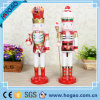 New in The Box Resin Nutcracker Set of 2