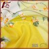 Hangzhou 100 Silk Crepe De Chine Fabric with Custom Digital Printing