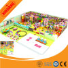 Candy Theme Soft Material Children Indoor Playground Equipment (XJ1001)