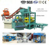 Qt4-15b Interlocking Brick Making Machine, Paver Making Machine, Hollow Cement Block Making Machine