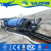 Gold Alluvial Processing Washing Trommel for Sale