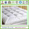 Microfiber Quilted Down Feather Mattress Pad/Mattress Cover/Mattress Topper