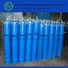 High Pressure Seamless Steel Cylinder Hydrogen Gas