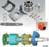 Sauer PV90r40 Hydraulic Piston Pump Spare Parts for Road Roller / Continuous Soil Mix / Concrete Mixing Machine