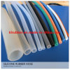 Best Fiber Reinforcement Silicone Hose with SGS