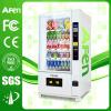 Hot Sale! Combo Vending Machine, Snack Vendor, Drink Vending Machine