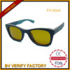 Hot Selling Wood Sunglasses China Manufacturer (FX15064)