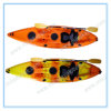 Plastic Single Sea Fishing Kayak Canoe Wholesale