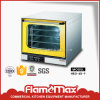 Commercial Bakery Convection Oven with Steam (HEO-6D-Y)
