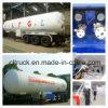 Selling Asme Standard 40ton LPG Gas Cylinder LPG Toroidal Tank