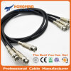 75 Ohm Coaxial Cable RG6/Rg59 F Crimp Connector