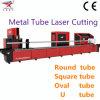 Fiber Laser Cutting Machine for Metal Tube Cutter