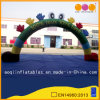 Colorful Inflatable Exhibition Advertising Arch for Business (AQ5305)