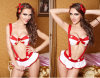 Nurse Sexy Lingerie Cosplay Costume